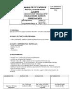 PROCEDIMIENTO SSOMA-PETS-011.01    COLOCACION DE ACERO EN SOBRECIMIENTOS.docx