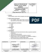 PROCEDIMIENTO SSOMA-PETS-007.01    DESCARGA DE FIERRO.docx