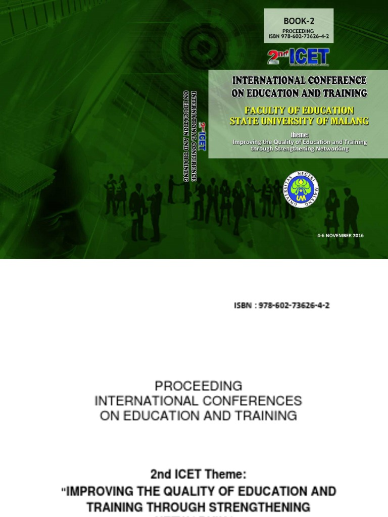 Proceedings 2nd icet book 2 pdf storytelling curriculum fandeluxe Image collections