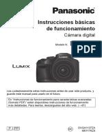 manual Lumix fz80