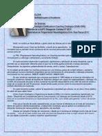Brief Rosa Bolzan - Dedco