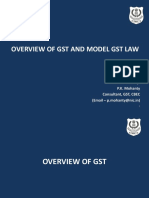 1.Overview of GST & Model GST Law.pptx