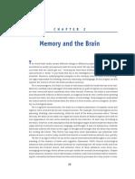 Memory & the brain.pdf