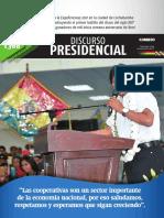 Discurso Presidencial 12-11-17
