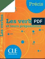 Les verbes et_leur pré_positions Par + Verbs Fr. 2017(1)