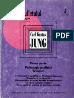 Jung, Carl Gustav-Puterea sufletului. Antologie. I-Editura Anima (1994).pdf