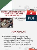 P3K FALLA