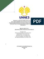 Waliyuddin Sammadikun_Universitas Negeri Semarang_PKMM