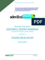 Barometrul de Opinie_ ROMÂNIA _2013