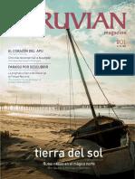 Peruvian Magazine 01 WEB