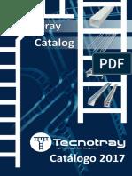Catalogo Tecnotray