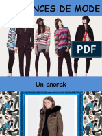A1.Tendances de Mode Dictionnaire Visuel Enseignement Communicatif Des 84914