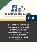 Facebook Ads Tutorial - Ryan Elnar - Your Tech Savvy Marketer