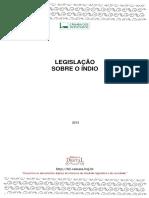 Legislação Indígena brasileira 2013.pdf