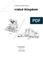 Divided Kingdom (1)