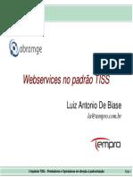 WebService_TISS