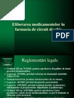 LP 5 eliberarea medicamentelor