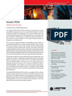 Model 9000 Drilling Fluids Simulator Brochure