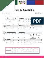 TrotedoCavalinho_partitura