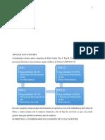 Tipos de Datacentersavance i