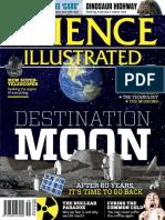 Science Illustrated 56 - 2018 AU
