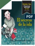 Kontakizuna_el Secreto de La Isla