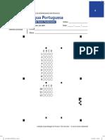 AAP - Língua Portuguesa - 6º Ano Do Ensino Fundamental (3)