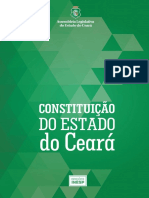 Constituicao Estadual Do Ceará