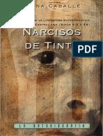 Ana Caballé_Narcisos de Tinta