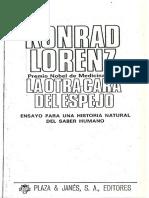 Prolegomenos la otra cara del espejo - Konrad Lorenz.pdf