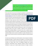 Idioma y Reforma Educativa 2