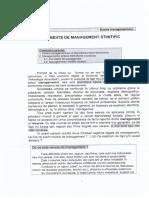 Bazele managementului