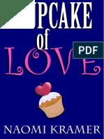 [Kramer Naomi] Cupcake of Love(BookSee.org)