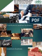 Micro Small and Medium enterprises MSME
