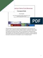 AFM Conceptual Guide 1.03