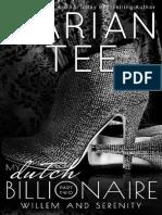 315177241 My Dutch Billionaire 2 Tee Marian