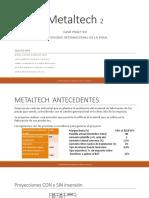 Metaltech 2
