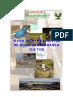 Fuente Agua Subterranea Iquitos1 0 0