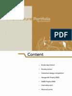 Portfolio(Low)