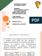 Diapositivas de Modelos de Negocio Expo 2