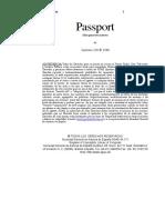 6 Passport Msite