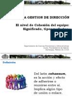 Cohesión en Equipo de Trabajo 2.pptx