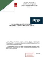 Manual de Gestão de Estrutural
