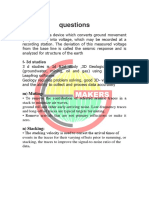 Seismic Questions - Geo makers.pdf