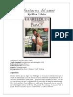 Kathleen Obrien - El Fantasma Del Amor