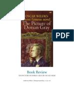 dorian gray.docx