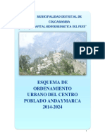 Eou Andaymarca Colcabamba