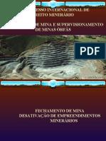 Fechamento Mina Fluxograma Com Ambiental