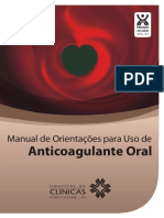 O Anticoagulante Oral