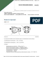 Especificaciones Bombas Hidraulicas CAT236B